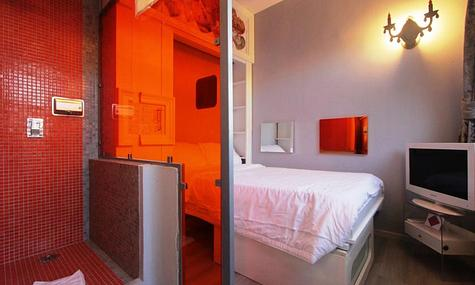 Orange Hotel | Rome | Super Economy Zimmer