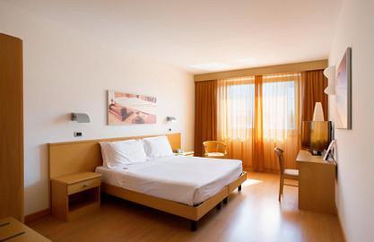 Montemezzi Travel Experience | Vigasio | Budget Double Room