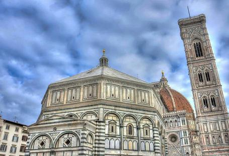 Donati Luxury Tower | Florence | Long Stay Offer
