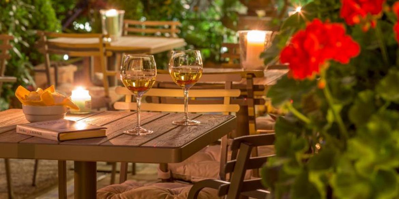 Villa Grazioli Boutique Hotel | Rome | Room + Happy Hour