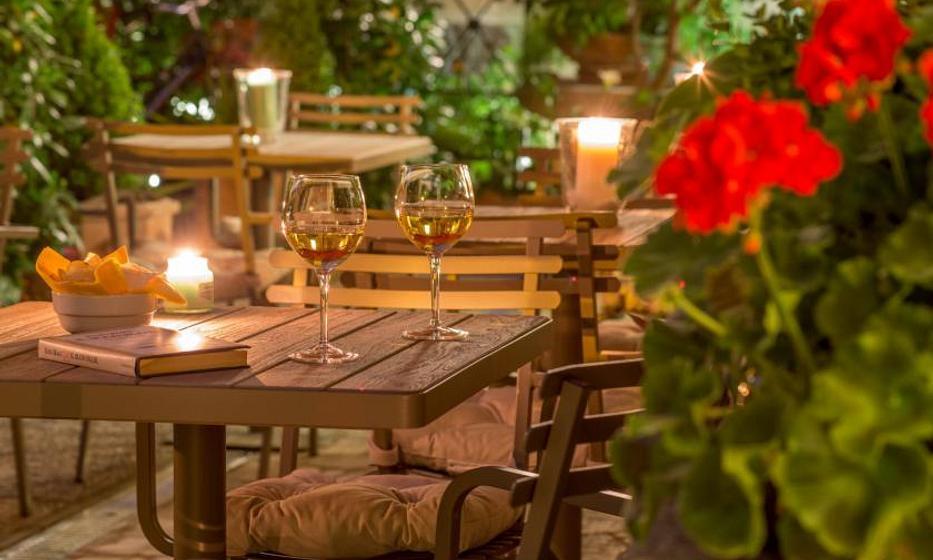 Villa Grazioli Boutique Hotel | Rome | Have a Dinner with us