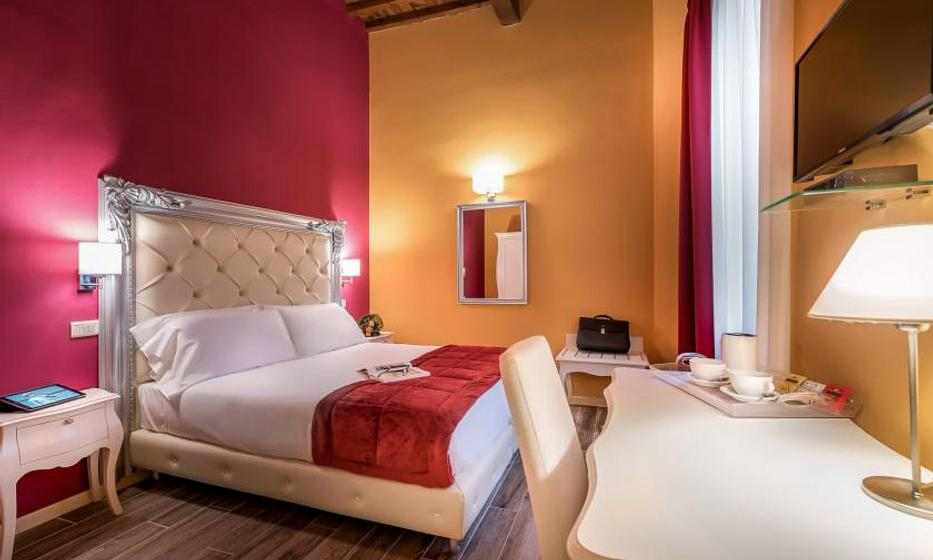 Residenza Conte di Cavour & Rooftop | Florence | Classic Tripla