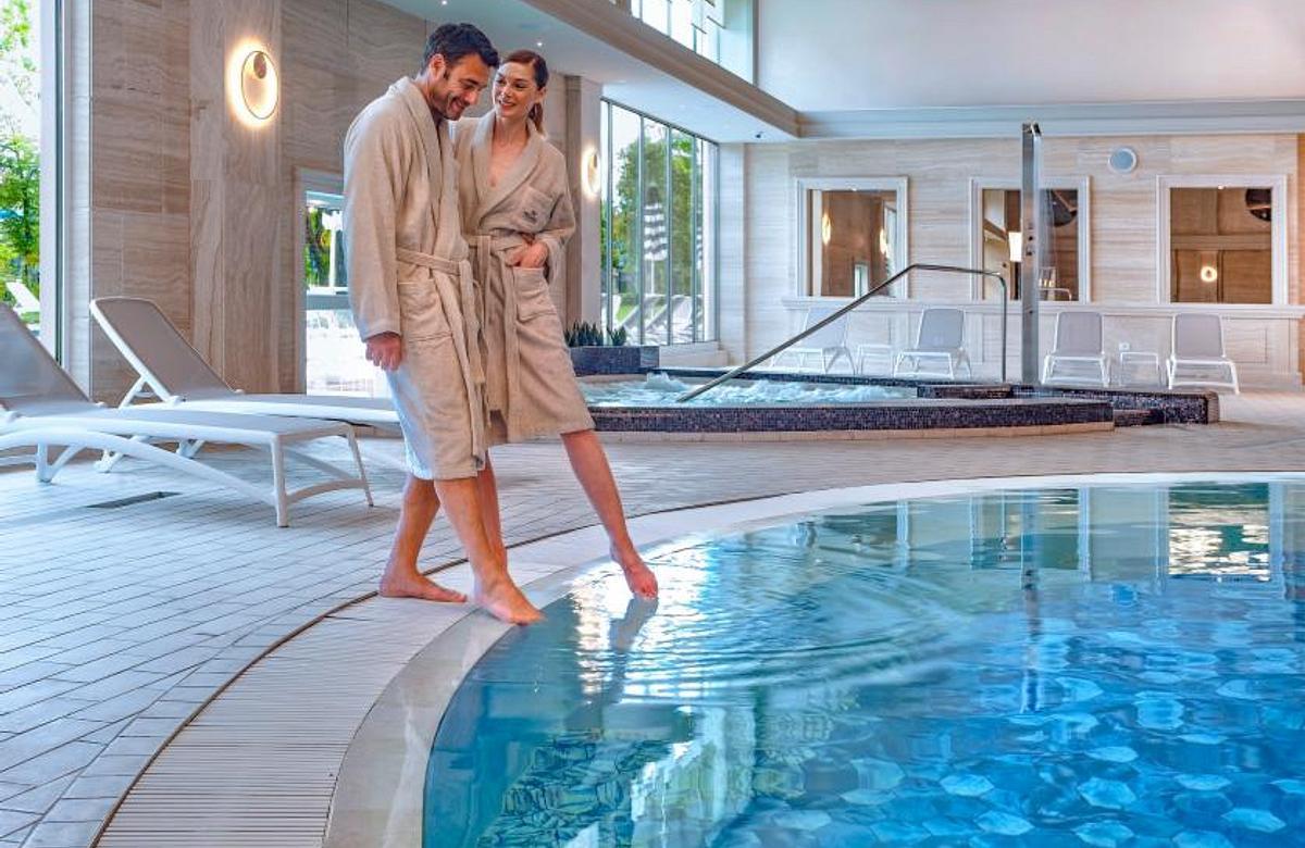 Hotel Premiere Abano | Abano Terme | Weekend in Love