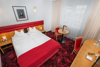 Hotel Boltzmann | Vienna | Flexible Rates