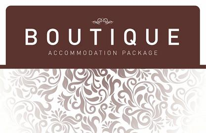 Hotel Nautilus | Tábor | Exclusive Boutique Package