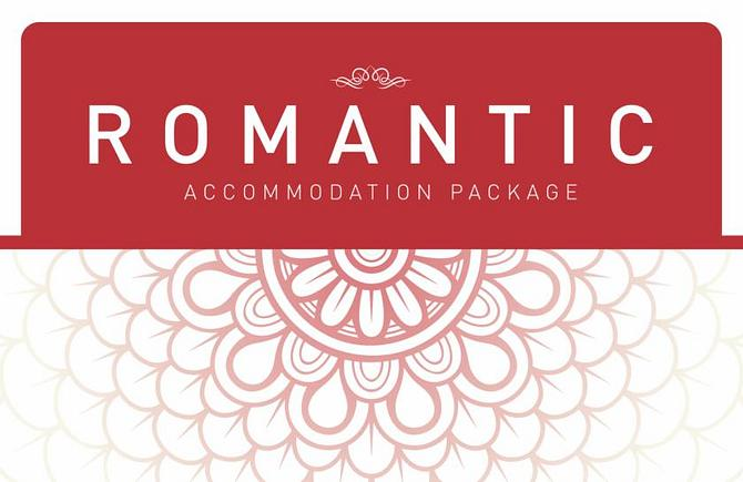 Hotel Nautilus | Tábor | Romantický balíček