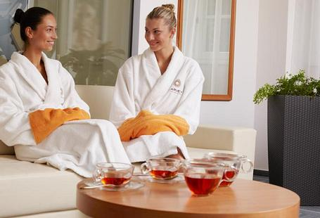 Spa & Kur Hotel Harvey | Františkovy Lázně | Intensive Spa Stay