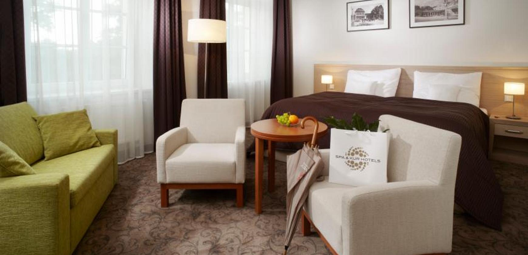 Superior Plus Rooms