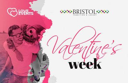 Bristol Tradition & Luxury Hotel | Rzeszów (woj. podkarpackie) | Valentine's in Bristol Tradition & Luxury Hotel