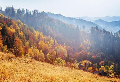 Ośrodek Zagroń | Szczyrk | Autumn Offer