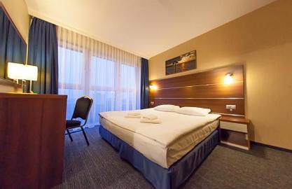 Hotel Tychy*** & Tychy Prime**** | Tychy | HOTEL TYCHY PRIME ****