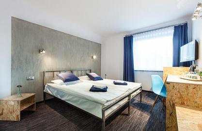 Hotel Tychy*** & Tychy Prime**** | Tychy | HOTEL TYCHY***
