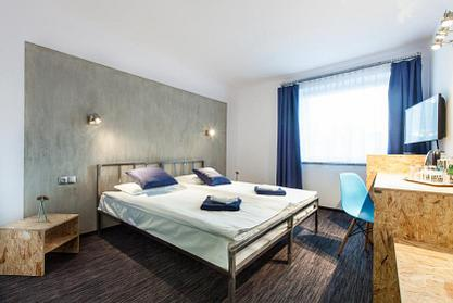 Hotel Tychy*** & Tychy Prime**** | Tychy | HOTEL TYCHY ***