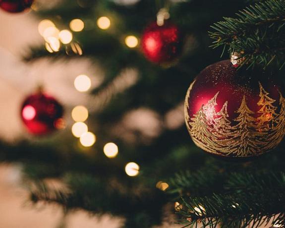 Blue Marine Mielno | Unieście | CHRISTMAS OFFER