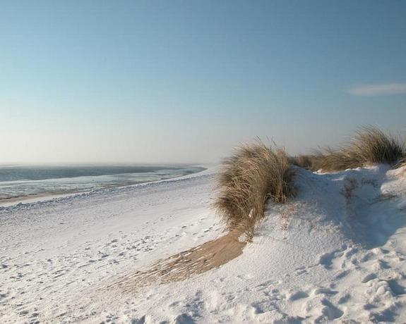 Blue Marine Mielno | Unieście | WINTER HOLIDAYS