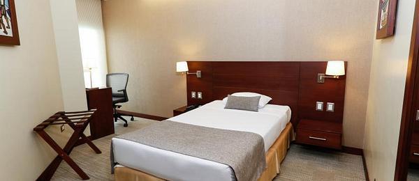 Single Executive Room